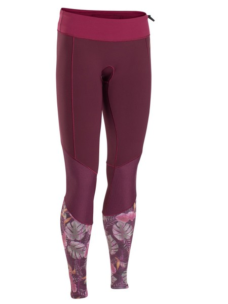 ION Muse 1.5 Long Pants Women Neopren