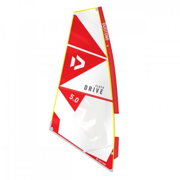 Duotone Drive_Cloth Windsurfsegel