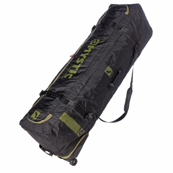 Mystic Elevate Kite Boardbag black