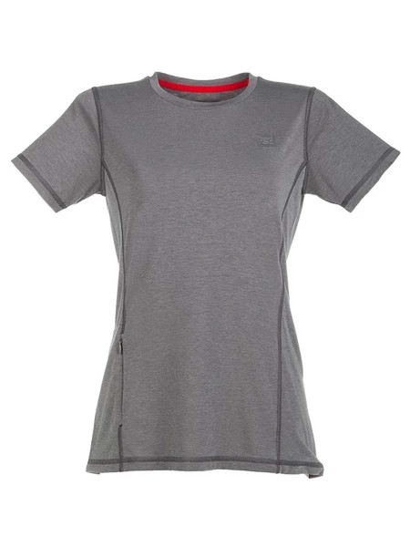 Red Paddle Performance Tee Women Shirt