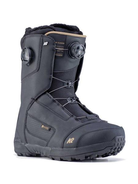 K2 Compass Clicker Snowboard Boot 2020