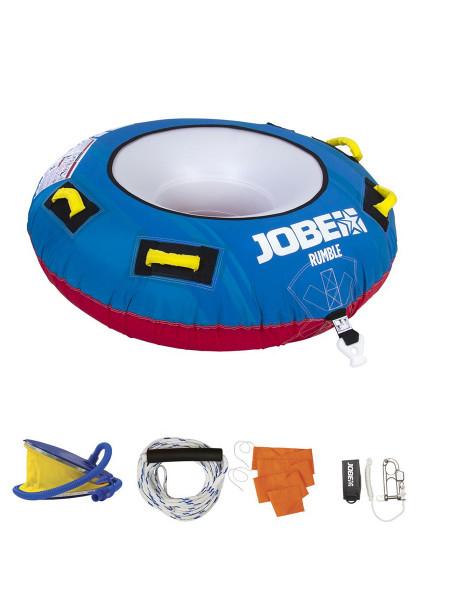 Jobe Rumble 1 Person Tube Set