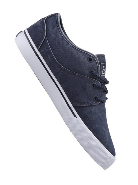 Globe Mahalo Sneaker dark navy wash