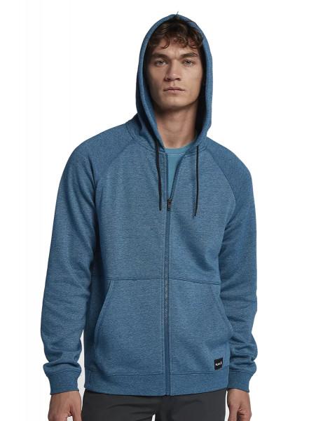 Hurley Crone Hooded Full-Zip Sweatjacke