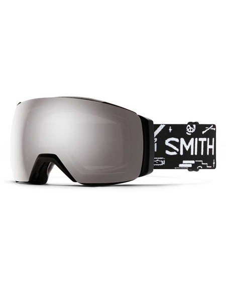 Smith I/O Mag XL Skibrille + Zweitglas
