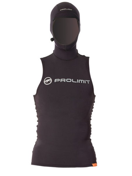 Prolimit First Layer Hooded Weste