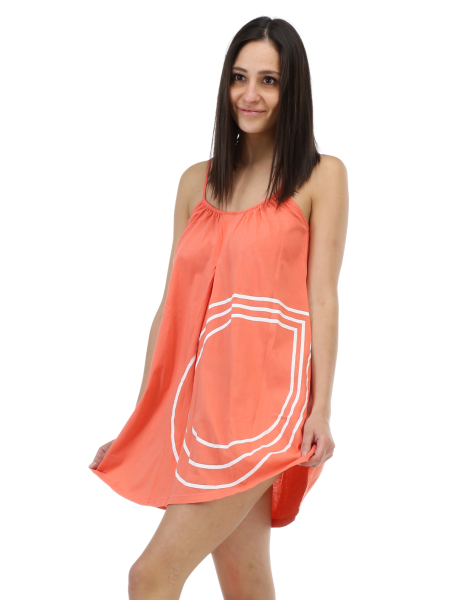 Picture Louise Women coral