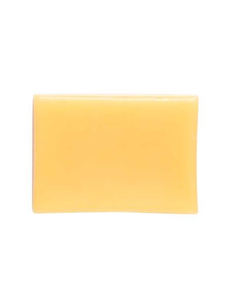Burton Cheddar Wax yellow