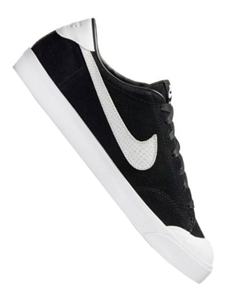 Nike SB Air Zoom All Court CK QS black/white