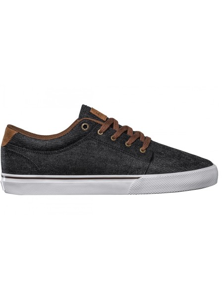 Globe GS washed grey/toffee Sneaker