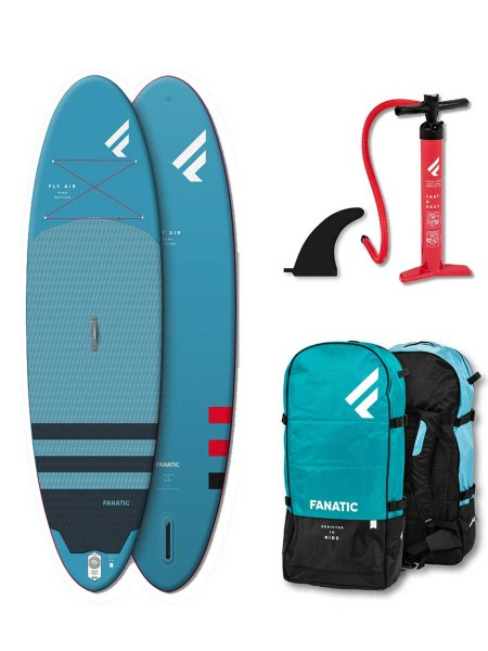 """Fanatic Fly Air 10'4"""" SUP"""