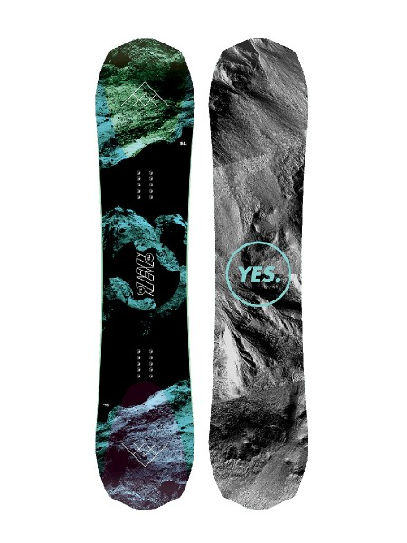 Yes 20/20 Snowboard 2018