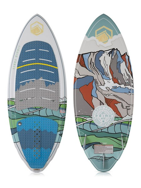 Liquid Force Primo Wakesurfer 2018