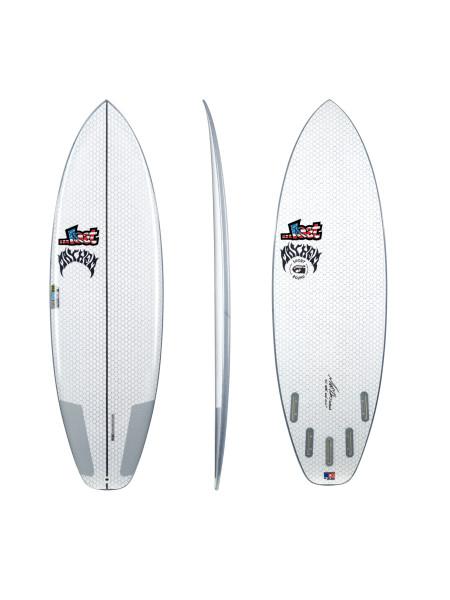 Lib Tech Lost Short Round Surfboard 2017