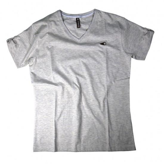 Soöruz V Skin T-Shirt grey