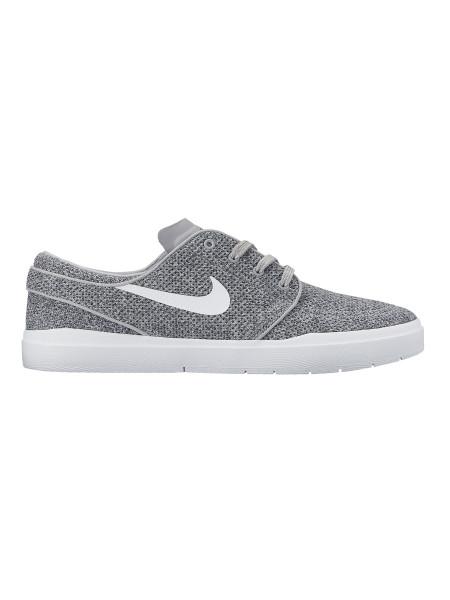 Nike SB Stefan Janoski Hyperfeel Mesh wolf grey/white