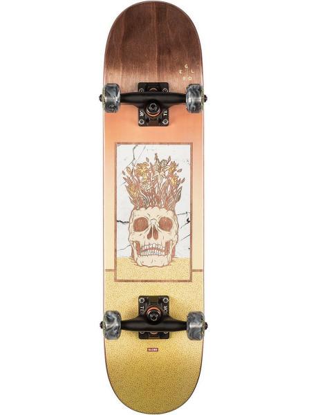 Globe Celestial Growth Mini Kinder Skateboard