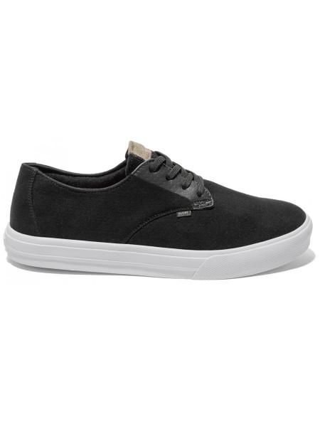 Globe Motley LYT perf black/white Sneaker