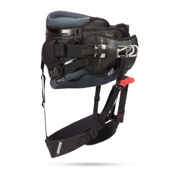 Mystic Strappies - Harness Seat Extension