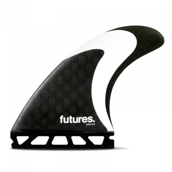FUTURES Thruster Fin Set Solus GEN Series
