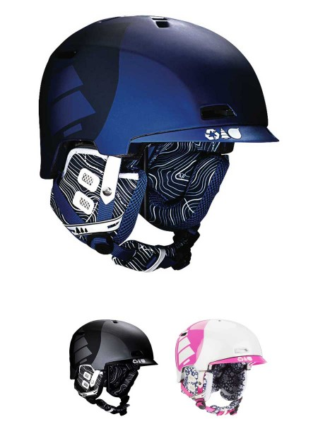 Picture Creative 2 Snowboardhelm