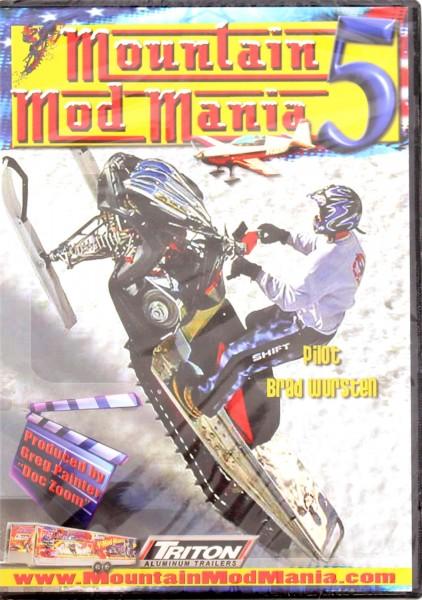 Mountain Mod Mania 5