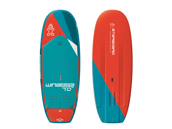 """Starboard Wingboard Blue Carbon 7'0"""" Wingboard"""