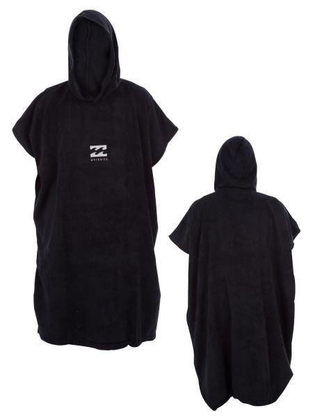 Billabong Vader Hoodie Towel Poncho