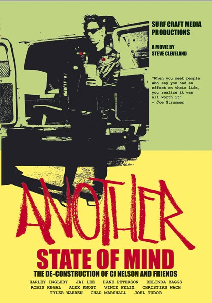 Another State of Mind - Longboard