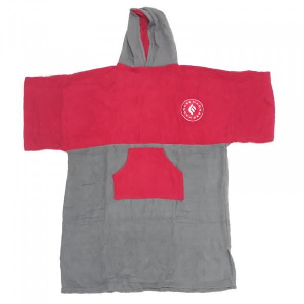 MADNESS Change Robe Poncho Unisize