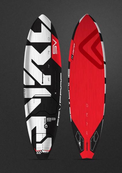 Severne Pyro HD Windsurfboard