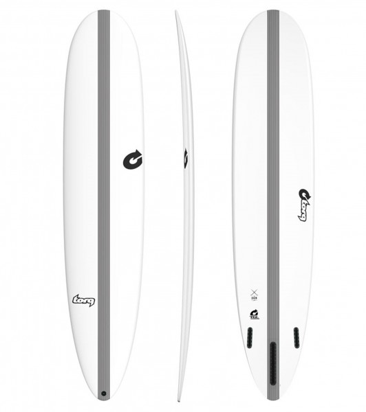 Surfboard TORQ Epoxy TEC The Don 9.6