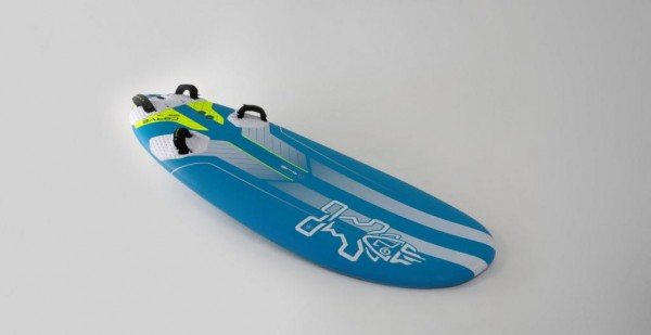 Starboard Carve Wood Sandwich Windsurfboard