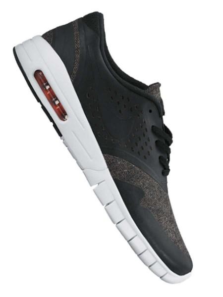 Nike SB Eric Koston 2 Max baroque brown/black-black