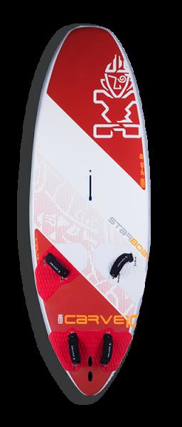 Starboard Carve Iq Starlite Windsurf Board