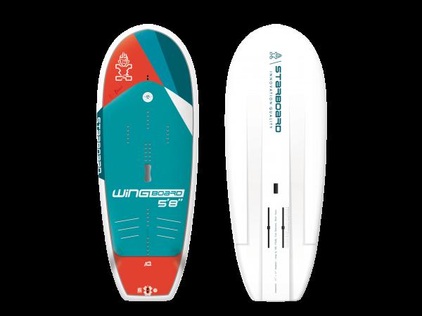 """Starboard Wingboard 5'8"""" Lite Tech Wingboard"""