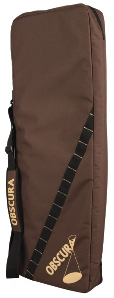 Liquid Force Obscura Skate Bag brown
