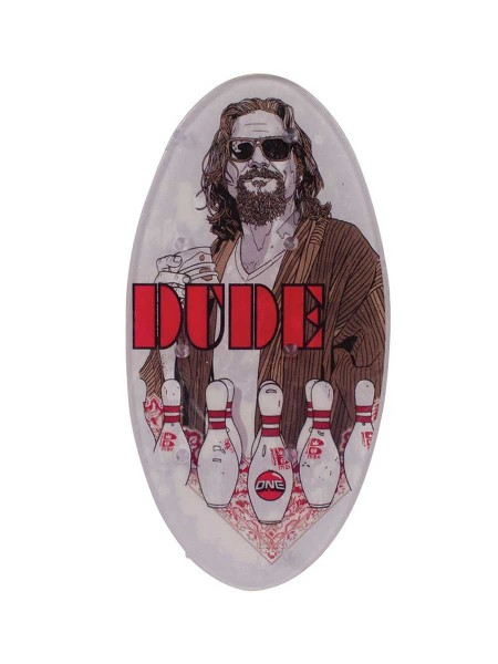 Oneball The Dude Stomp Pad