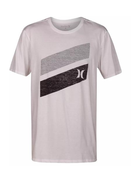 Hurley Icon Slash Push Through T-Shirt
