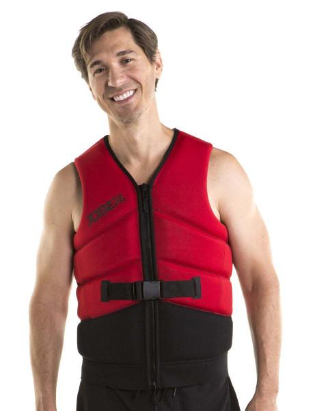 Jobe Unify Schwimmweste Rot