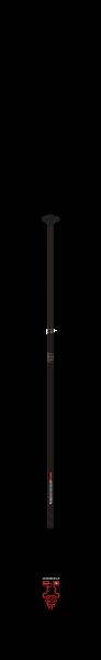Starboard Lima Prepreg Carbon Oval Carbon S35 SUP Paddel
