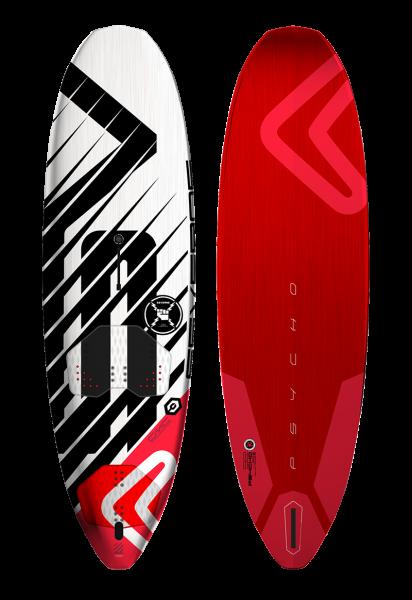 Severne Psycho 2 Windsurfboard