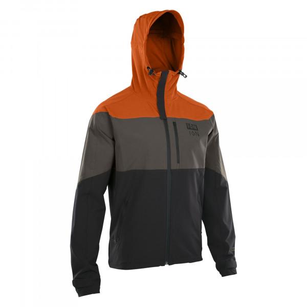ION Softshell Jacket Shelter