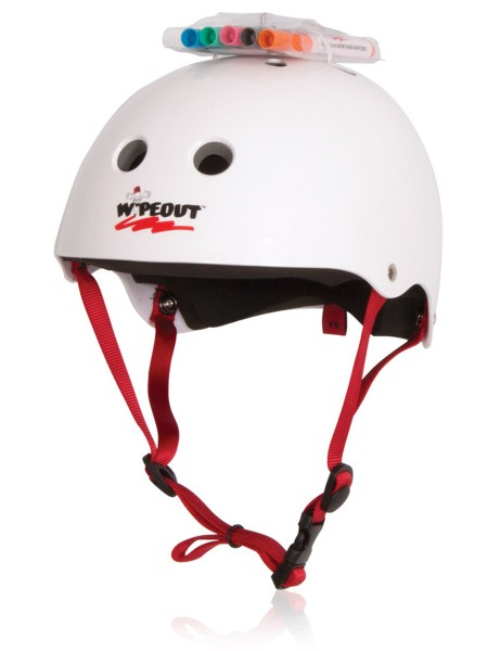 Liquid Force Wipeout Kids H20 Helm 2018