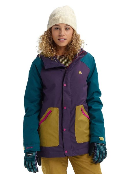Burton Eastfall Women Skijacke