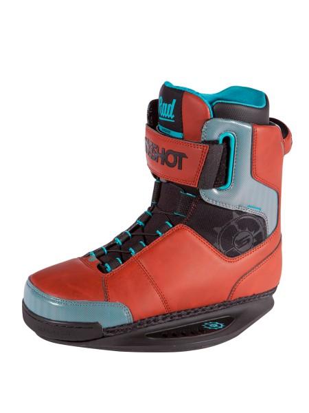 Slingshot RAD Boot Lace Kit 2016