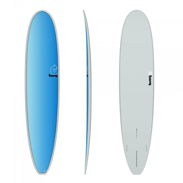 Surfboard TORQ Epoxy TET 9.0 Longboard Full Fade