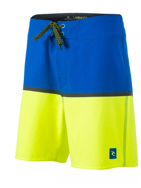 "Rip Curl Mirage Combined 18"" Boardshorts"