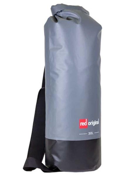 Red Paddle Deck Dry Bag 30 L