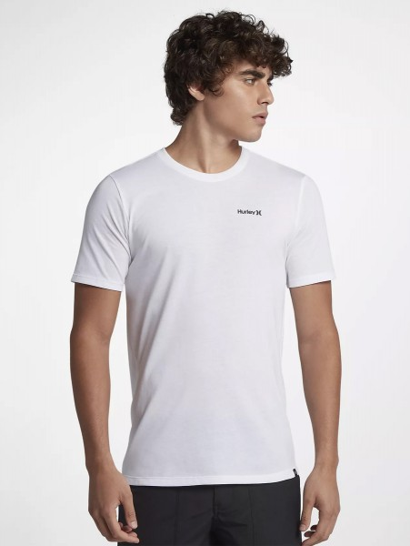 Hurley Dri-Fit One&Only 2.0 T-Shirt